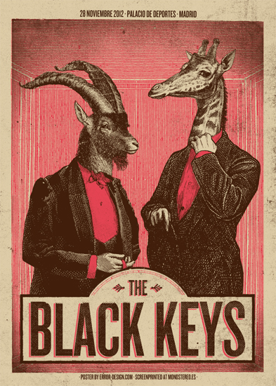black-keys-error-design